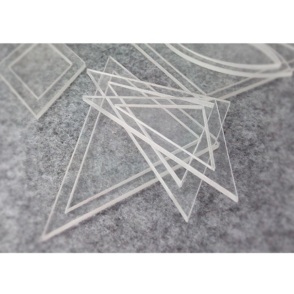 Clear Plastic Quilting Templates ~ cafca. info for .